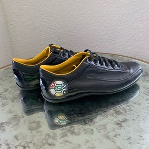 Men's Gucci Special Edition Soccer Shoes